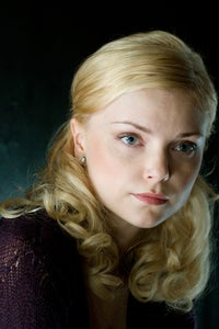 Izabella Miko as Katya