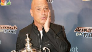 """Howie Mandel Apologizes for Calling Bulimia """"Entertaining"""" on America's Got Talent"""