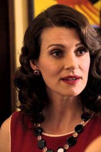 Sara Wiseman as Carolyn Bligh