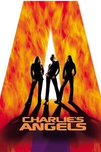 Charlie's Angels as Thin Man
