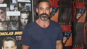 Buffy's Nicholas Brendon Returning to Dr. Phil After Storming Off Set in August