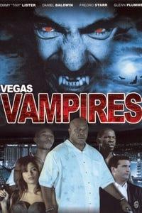 Vampire in Vegas as Sylvian