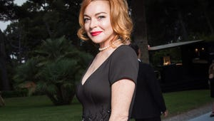 There Could Be a Lindsay Lohan Reality Show in the Works