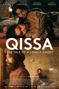 Qissa as Little Kulbir