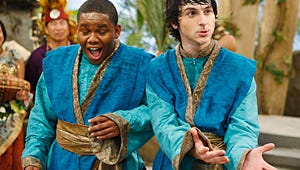 Disney's Pair of Kings Takes Viewers on a Magic Ride