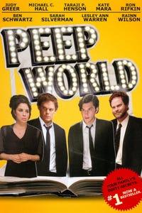 Peep World as Amy