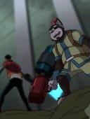 Generator Rex, Season 3 Episode 5 image