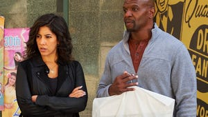 """Brooklyn Nine-Nine Is """"Very Interested"""" in Doing a #MeToo Episode"""