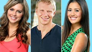 The Bachelor Poll: Which Woman Should Sean Choose?