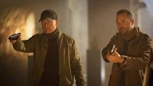 Strike Back Should Focus on the Future, Not the Past