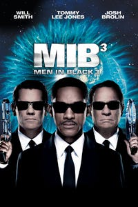 Men in Black 3 as Young Agent O