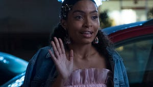 Grown-ish Channels A Different World in Season 2 Promo