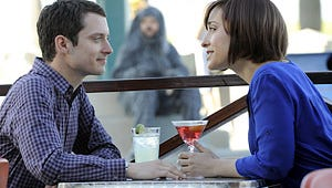 Smallville's Allison Mack Talks Moving on and Moving Forward With Wilfred