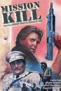 Mission Kill as Rebel Girl