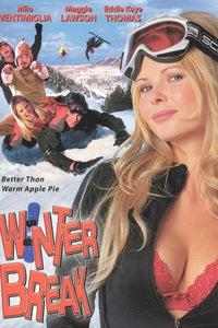 Winter Break as Michelle