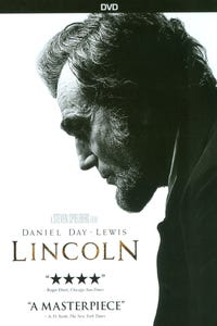 Lincoln as Abraham Lincoln