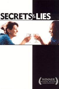 Secrets & Lies as Fiance