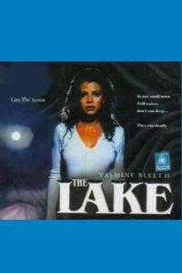 The Lake as Dylan