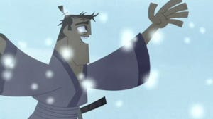 Samurai Jack, Season 2 Episode 7 image