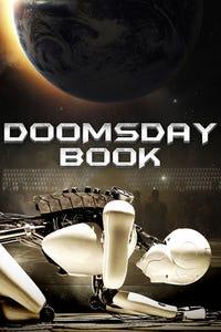 Doomsday Book as Joon-ho, lee