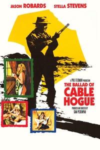 The Ballad of Cable Hogue as Joshua