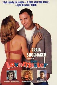 The Lovemaster as Karen