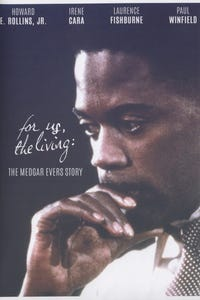 For Us, the Living: The Story of Medgar Evers as Jimbo Collins