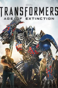 Transformers: Age of Extinction as James Savoy