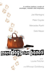 More Dogs Than Bones as Cleo