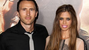 Real Housewives' Lydia McLaughlin Gives Birth to Baby Boy