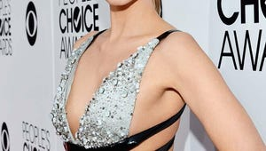 The Vampire Diaries' Olga Fonda Engaged