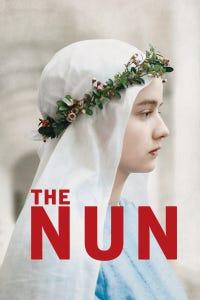 The Nun as La Mère Supérieure