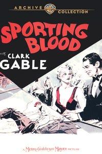 Sporting Blood as Myles