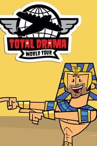 Total Drama World Tour as Izzy