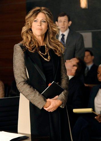 The Good Wife - Season 4 - Rita Wilson