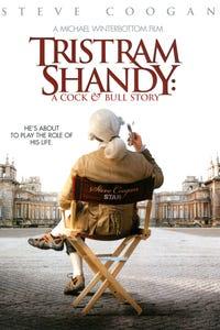 Tristram Shandy: A Cock & Bull Story as Widow Wadman/Gillian Anderson