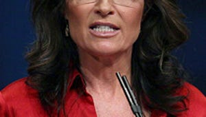 Sarah Palin to Co-Host Today on Tuesday