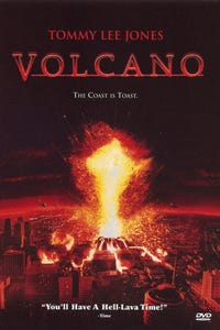 Volcano as Emmit Reese