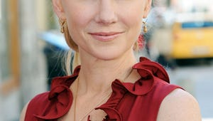 Anne Heche Signs Producing, Acting Deal with Universal Television