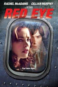Red Eye as Lisa Reisert