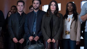How to Get Away with Murder Boss Previews Gabriel Maddox Mystery and Bonnie's Secrets