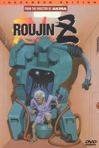 Roujin-Z as Maeda