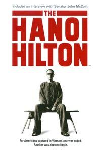 The Hanoi Hilton as Lt. Comdr. Williamson