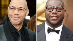 """12 Years a Slave Screenwriter """"Regrets"""" Not Thanking Director Amid Feud"""