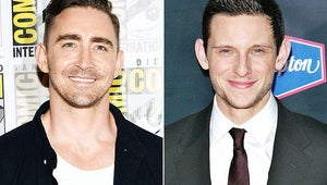 AMC Orders Two New Dramas Starring Jamie Bell and Pushing Daisies' Lee Pace
