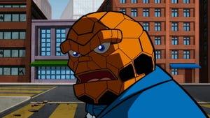 The Super Hero Squad Show, Season 2 Episode 9 image
