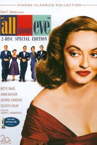 All About Eve as Karen Richards