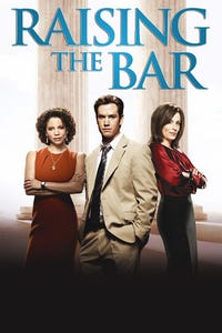 Raising the Bar as DA Thomas Sheridan