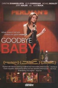 Goodbye Baby as Terri