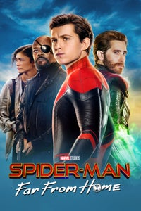 Spider-Man: Far From Home as Nick Fury